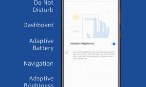 Nokia 7 Plus erhält Android Pie